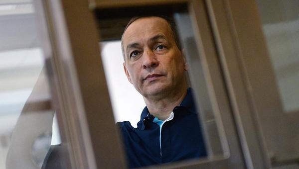 Избирком отказал Александру Шестуну в регистрации на выборах