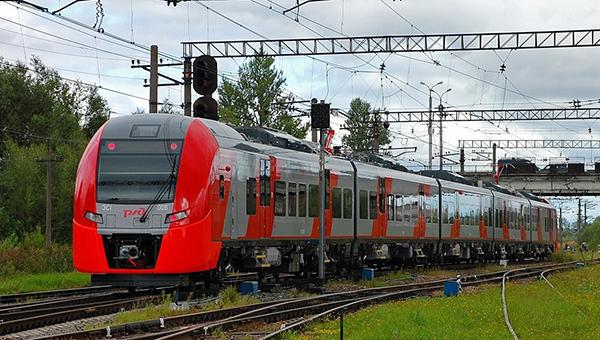 Вначале мая увеличится количество рейсов «Ласточки» между Москвой иКурском