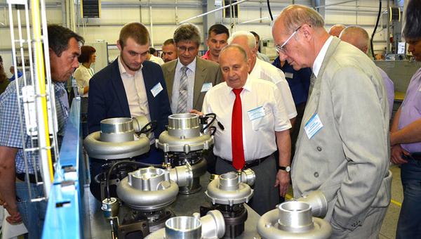 В городе Протвино обсудят тему транспортных разработок