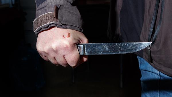 В Подмосковье трое братьев зарезали отца