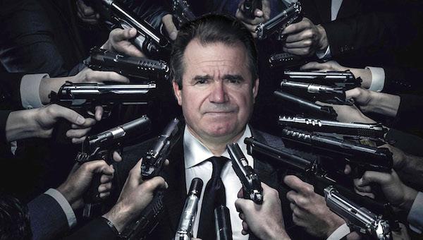 Петр Бахмат: «Сделать меня стрелочником не получится»