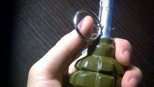 ФСБ дважды проносила гранаты в отделение полиции в Подмосковье