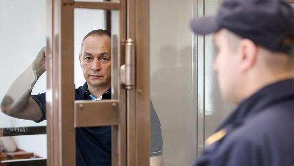 Сотрудники ФСИН попытались спровоцировать Александра Шестуна на нарушение режима
