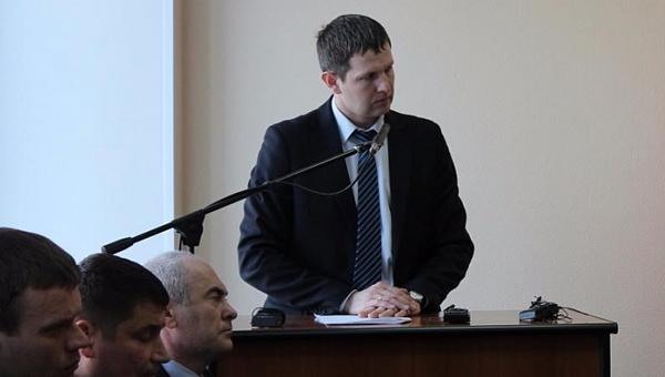 Цель Алеши Воробьева - не допустить закрытия «Лесной»