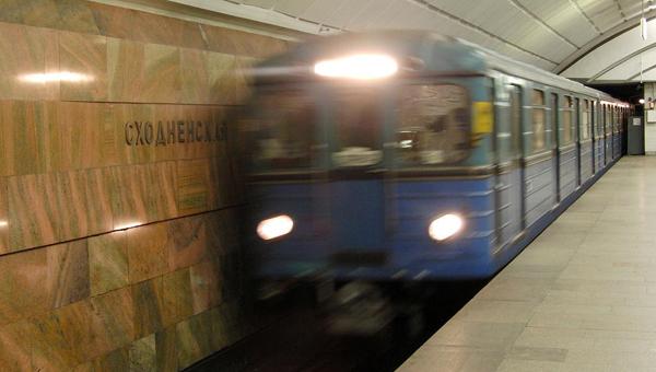 Мужчина погиб, пытаясь справить нужду в московском метрополитене