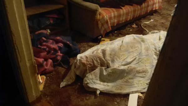 У прикарпатському містечку виявили тіло місцевої пенсіонерки