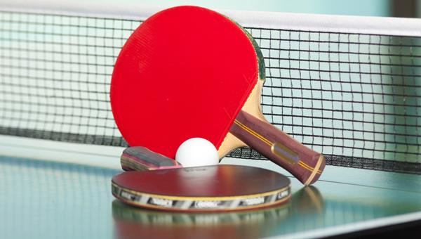 Теннисный турнир в Васильевском
