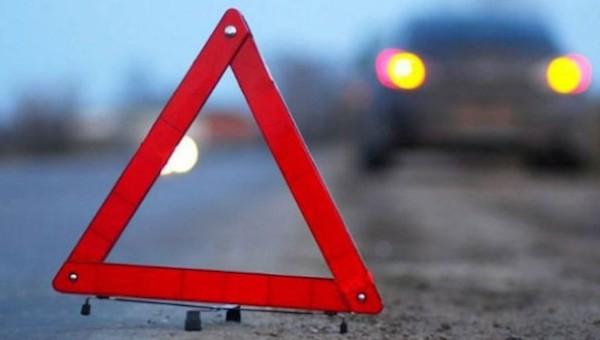 5 человек пострадали вмассовом ДТП вПодмосковье