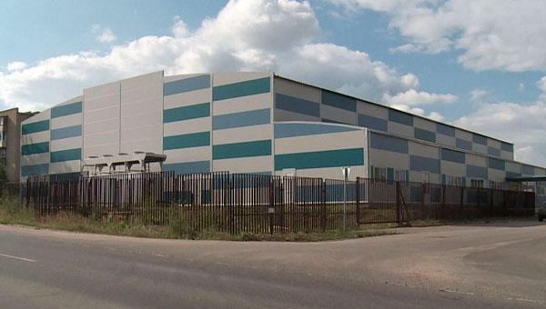 Суд назначил дополнительную экспертизу ледового комплекса в поселке Пограничном