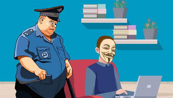 Анонимность в мессенджерах совсем запрещена