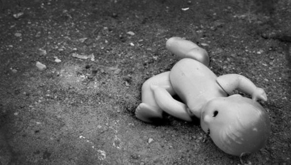 Надаче вподмосковной Балашихе найдено тело малыша
