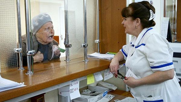 Врач сможет общаться с пациентом дольше