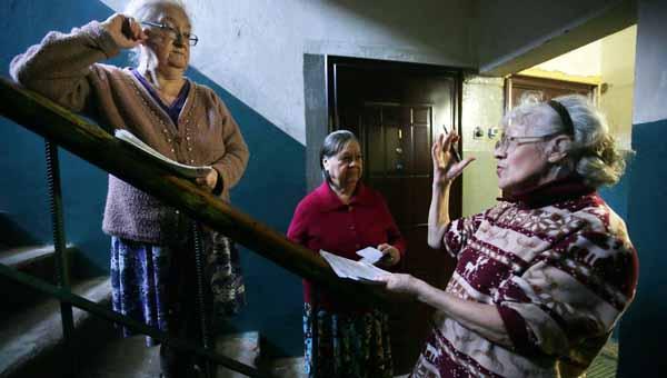 Собственники жилья предложат платить занеимущих соседей