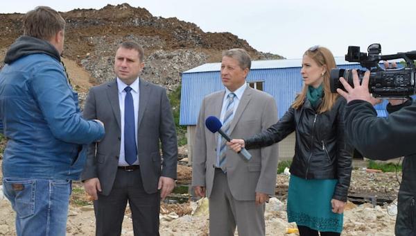 Мэр Серпухова переобещал обещанное