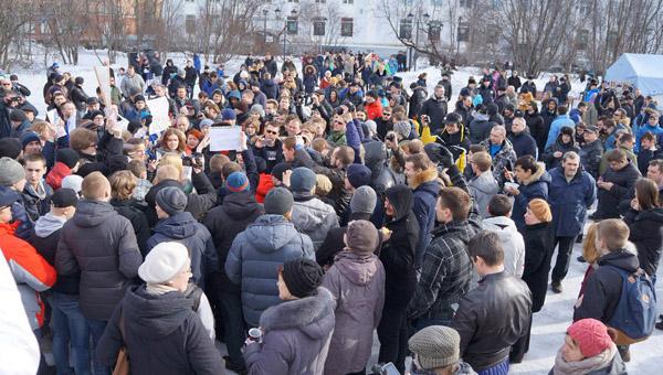 В Серпуховском районе пройдут новые сходы жителей