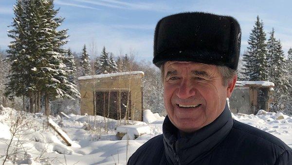 Глава Васильевского поселения покинул свой пост