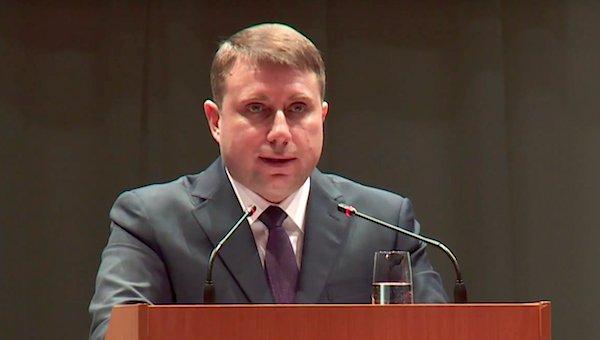 Серпуховичи оценили эффективность мэра