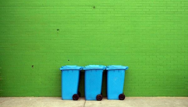 В Серпухове начнут раздельный сбор мусора