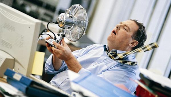 Роструд напомнил работодателям о сокращении рабочего дня в жару