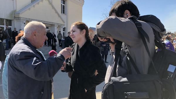 Что пишут центральные СМИ о митинге в Серпуховском районе?