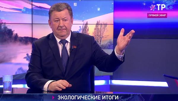 Владимир Кашин: «Мы будем с этими милиционерами разбираться» (обновлено, видео)