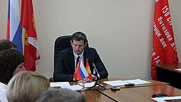 Воробьев «признал» свою профнепригодность и профукал чемпионат