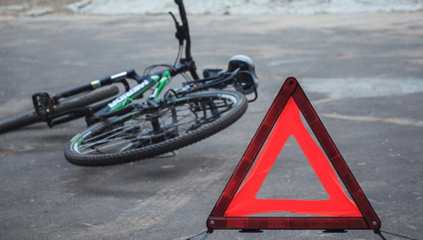 Велосипедист погиб в результате аварии в Подмосковье
