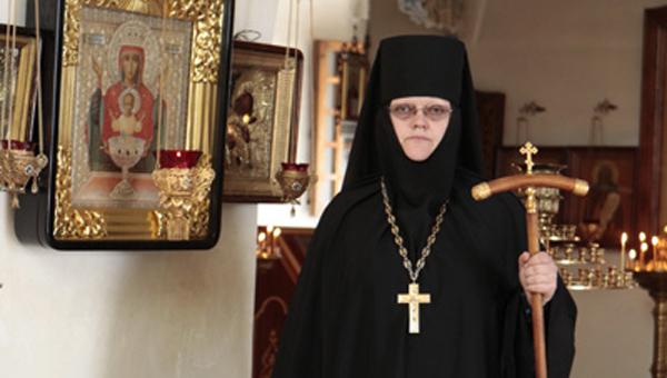 Матушка Алексия: «После реставрации собора откроется тайный ход в его стене»
