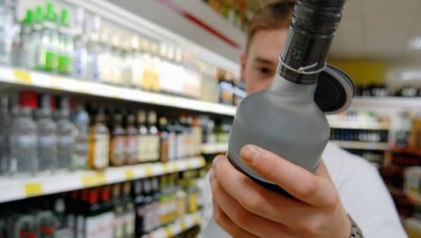 Министр финансов готовится кпересмотру минимальных цен наалкоголь— Спиртное подорожает