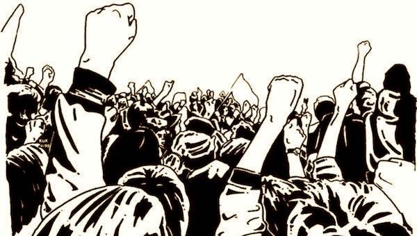 Воняет: Жариков и Ермаков приведут к массовым митингам
