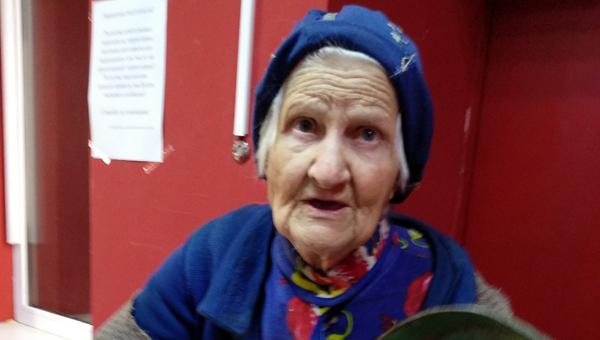 Погостить у пожилой женщины — photo 5