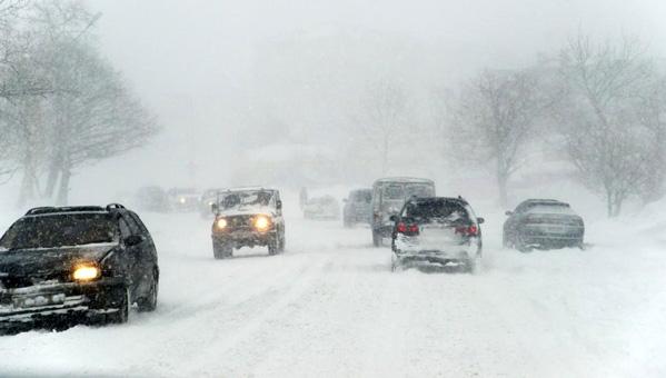 ГИБДД предупреждает о возросшей опасности на дорогах