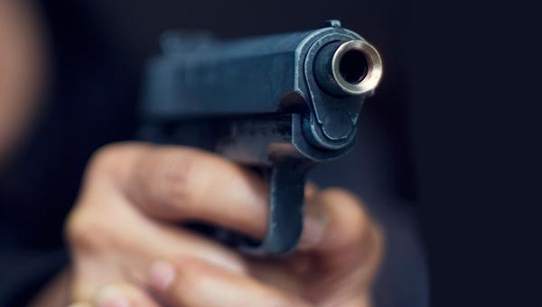 В Подмосковье сотрудник ЧОПа прострелил себе ногу, задерживая виновника ДТП