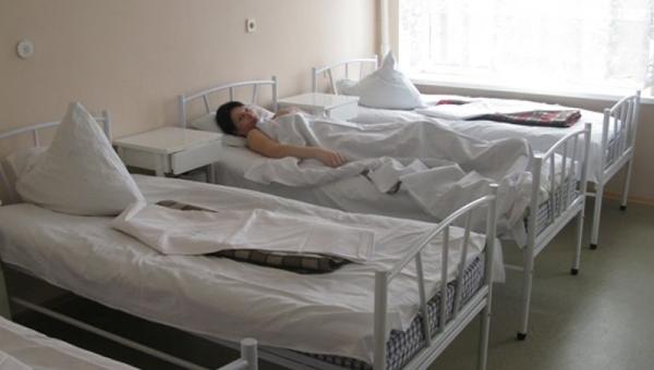 Койки в больницах Серпухова и района катастрофически сокращаются