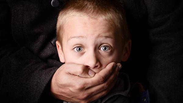 В Серпухове похитили ребенка