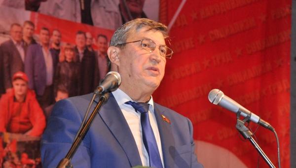 Константин Черемисов: «Нельзя было снимать Юлию Шестун»