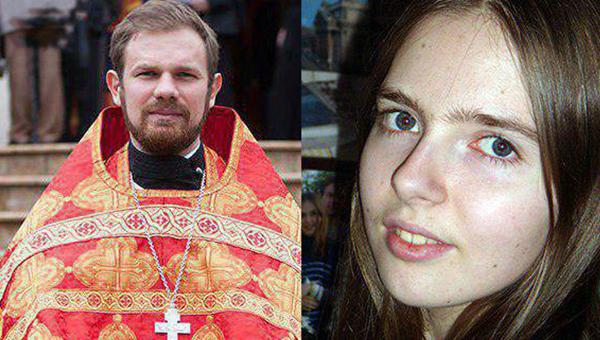 Неследила засобой ихотела развестись: священник безжалостно убил супругу