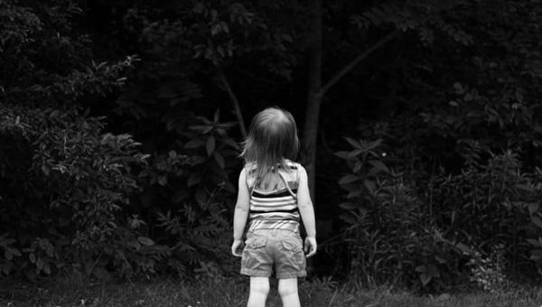 В Подмосковье нашли девочку, ушедшую из дому