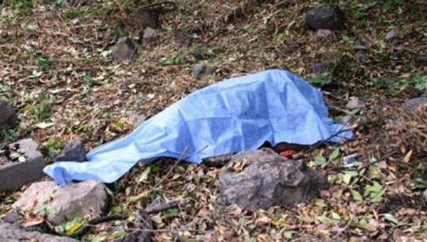 В Люберцах обнаружили труп неизвестного мужчины