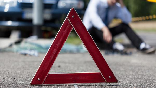Пятеро пострадали в результате ДТП в Подмосковье