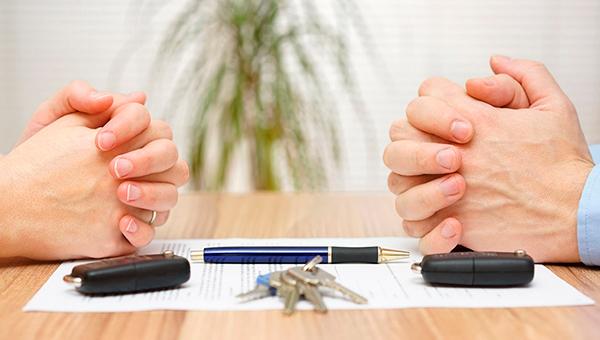 Приватизированной квартирой в случае развода придется поделиться
