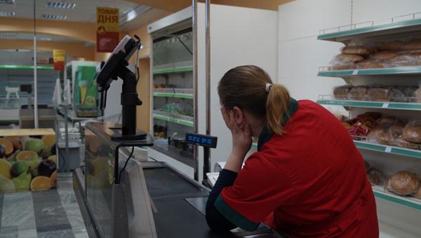 В Серпухове в круглосуточном магазине обокрали мужчину на 40 тысяч рублей