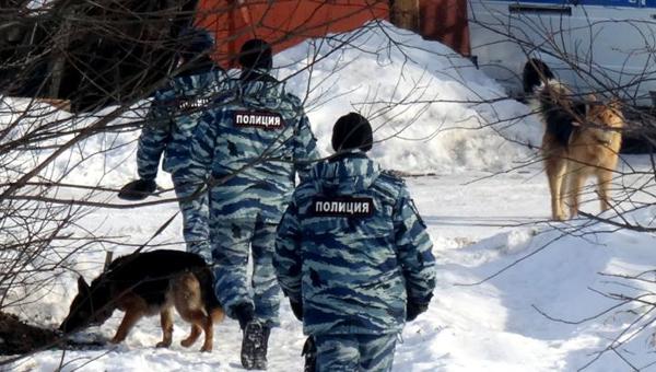 Серпуховичка сообщила, что ей продали белье с взрывным устройством
