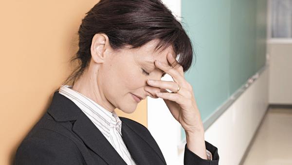 Психолог поможет учителям снять стресс