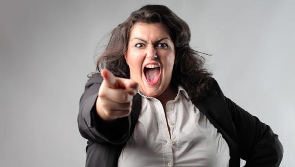 Бывшая жена терроризирует серпуховича