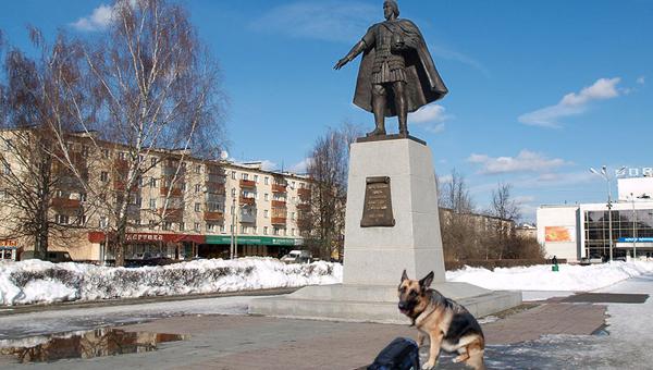 Покушение на администрацию Серпухова не состоялось