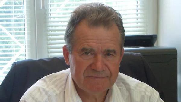 Петру Бахмату продлили домашний арест
