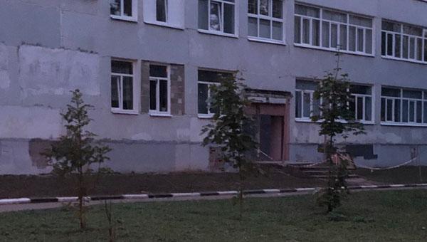 Депутата и директора школы, в которой погиб рабочий, выгораживают в мэрии Серпухова?
