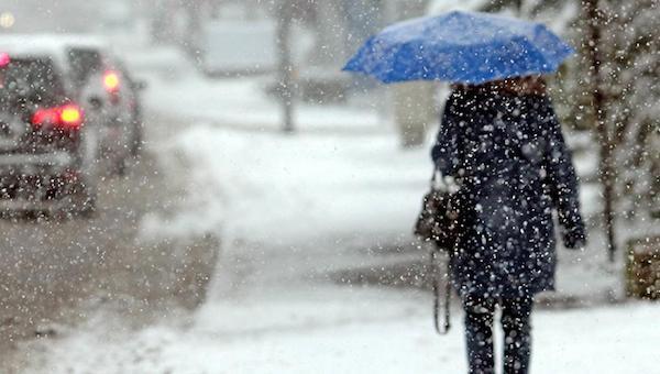 МЧС пообещало снег