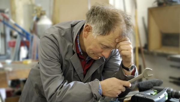 46 тысяч: в России подсчитали средний доход работающих пенсионеров